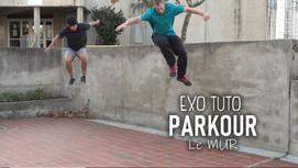 EXO TUTO - Le mur