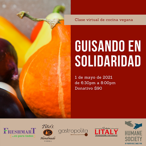 guisando en solidaridad español revisado