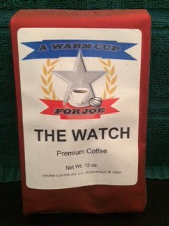 The Watch- Columbian Supreme