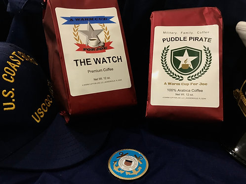 USCG Port and Starboard Kit
