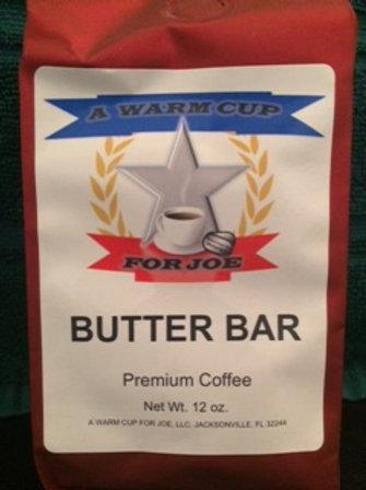 Butter Bar- Columbian Decaf