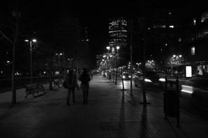 Isidora Goynechea Street
