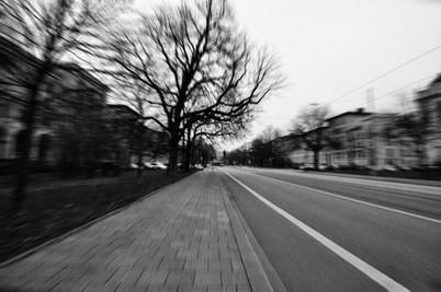 Streets of Munich