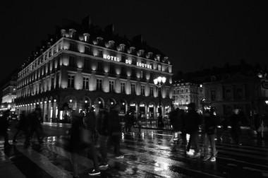 Hotel Louvre