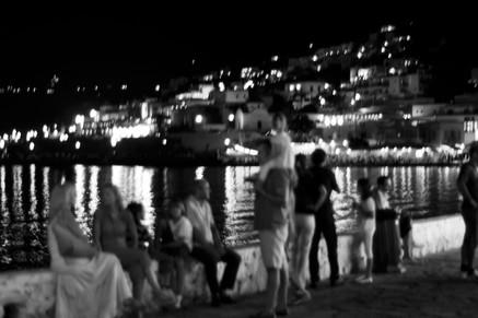 Chora Port