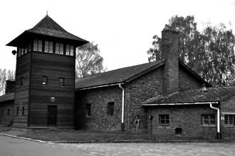 Auschwitz Memorial and Museum