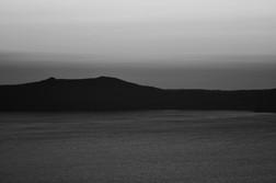 vulcan Nea Kameni