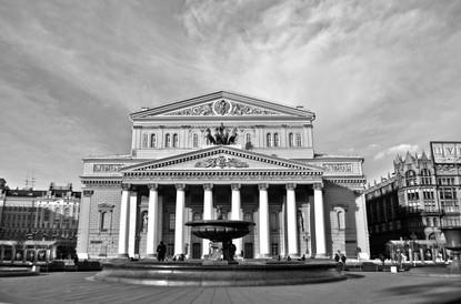 Bolshoi Theather