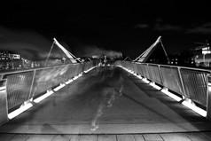 Sean O'Casey Bridge