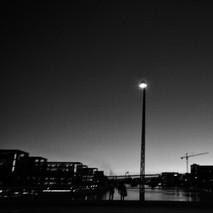 2 souls amidst the city