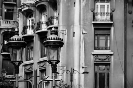 marvelous architecture