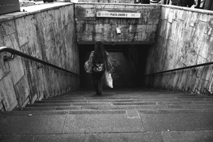 metro Piata Unirii 2