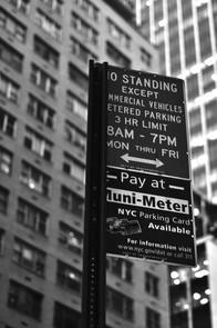 NY scene