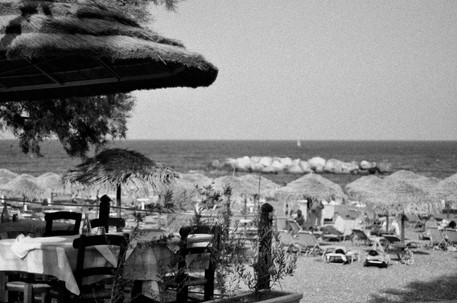 Pick one beach and enjoy the Greek summer