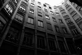 La Pedrera, Casa Milà
