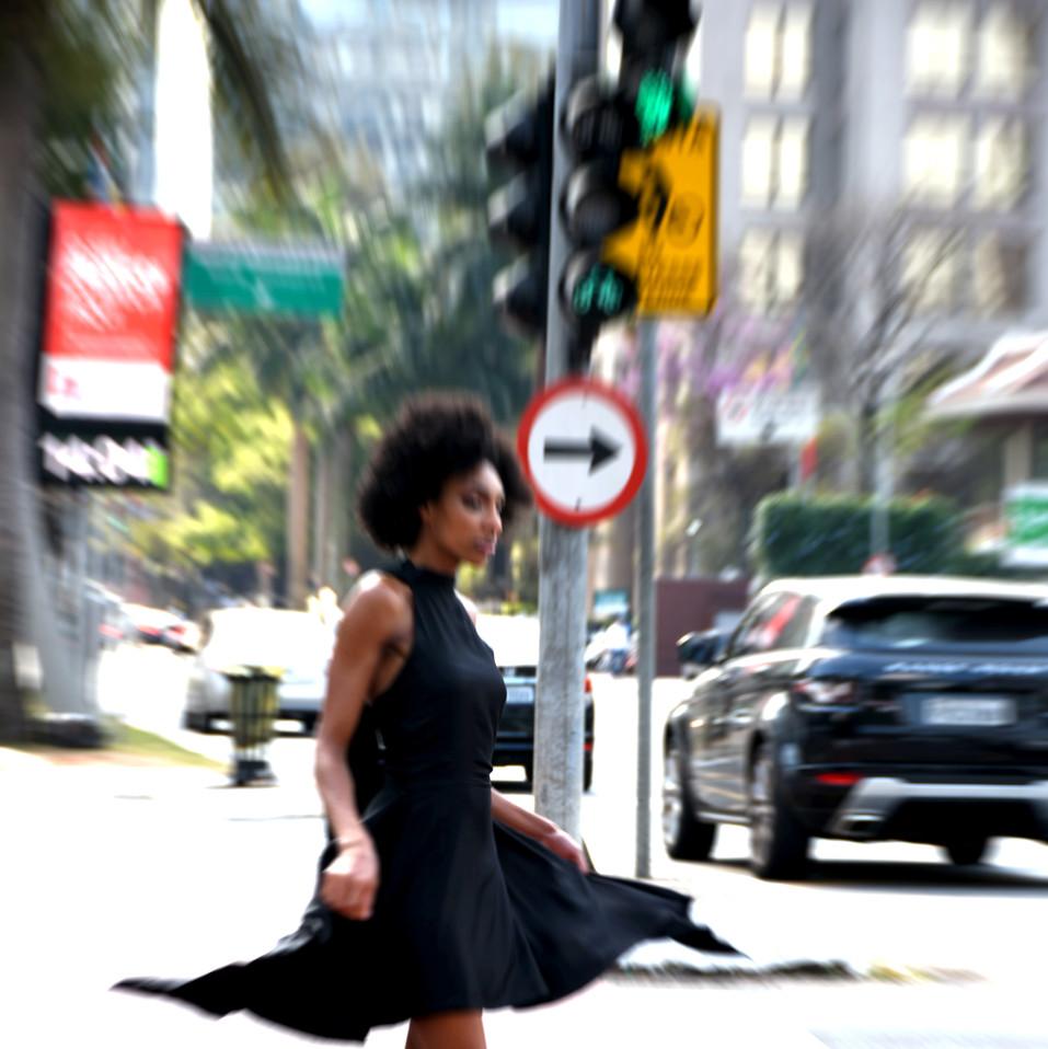 Polyanna Loureiro Summer 2019 - Giselle