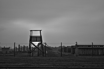 Birkenau Memorial and Museum