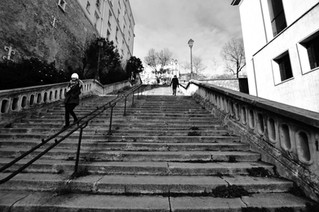 Rue Fresnel