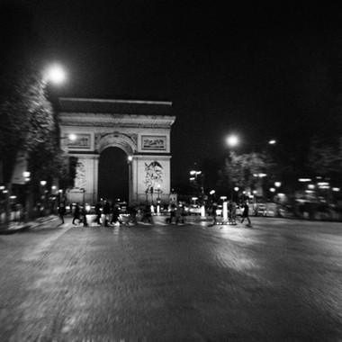 Rond-Point des Champs-Elysées