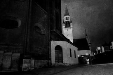 Near Altes Rathaus