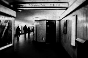 Potsdamer Station