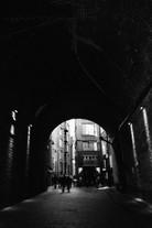 hidden alleys