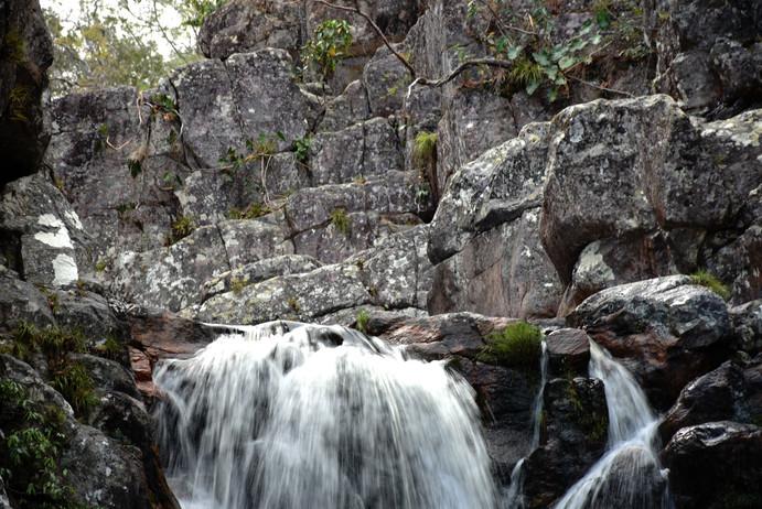 Anjos Waterfall