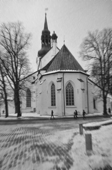 St. Nicholas's Church