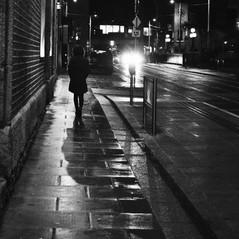 Lost soul ...