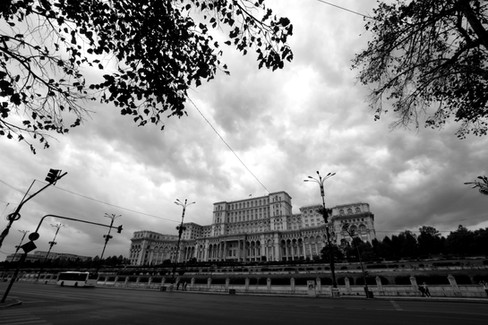 Palace of the Parliament