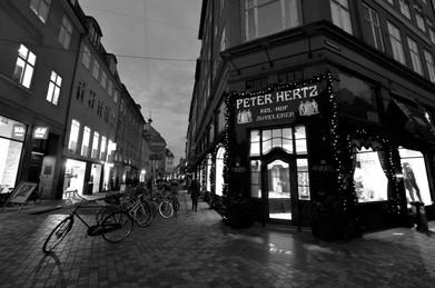 Copenhagen streets, Strøget