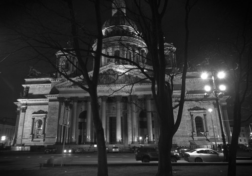 S. Isaac Cathedral