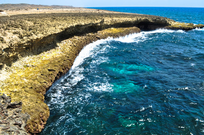 Near Forte Nassau