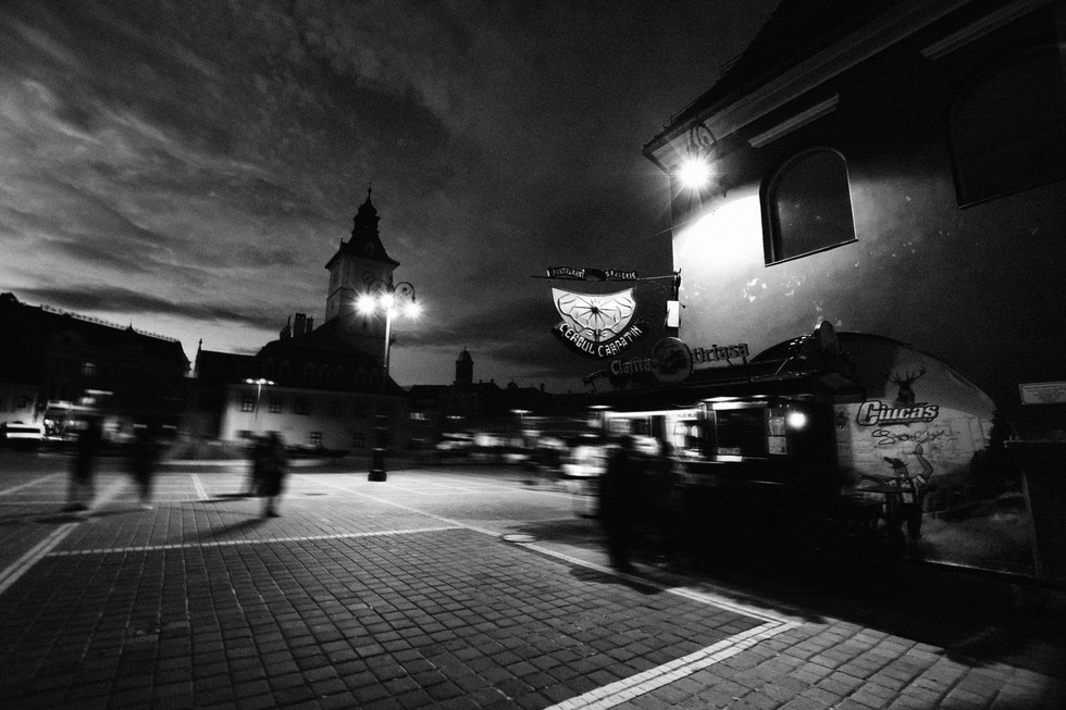 The Council Square