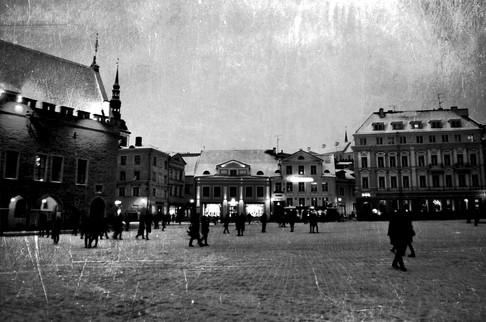 Town Hall