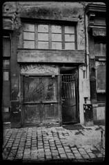 La Plus Petite Maison de Bruxelles