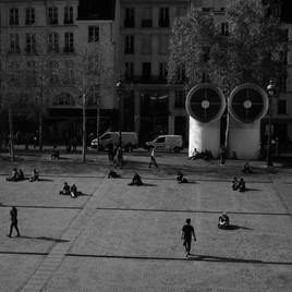 Square Georges-Pompidou