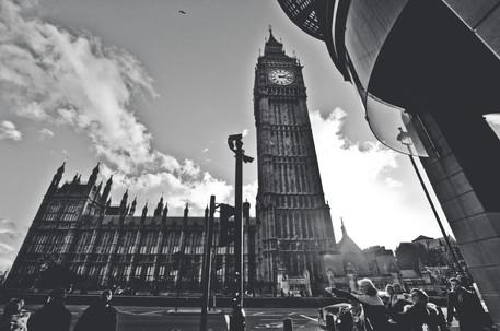 Big Ben and UK Parliament