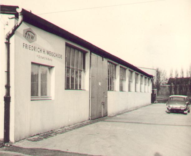 fhw-Company History