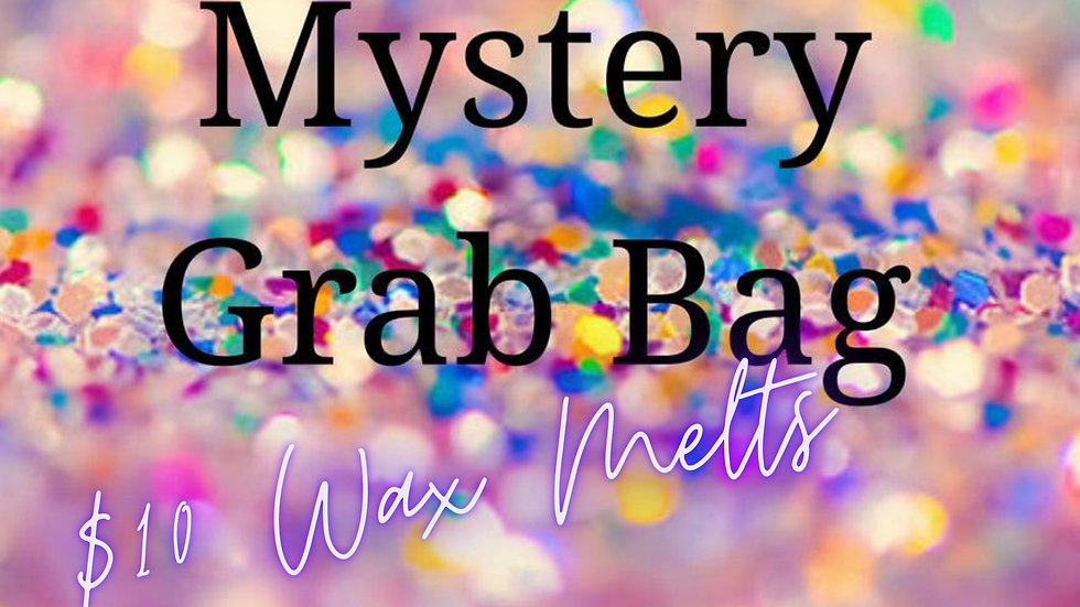 Grab Bag - Wax Melts