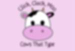 Click Clack Moo lesson plan