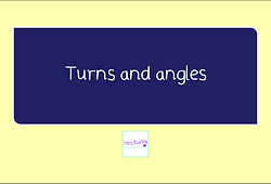 geometry turns and angles