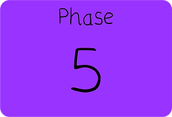 Phase 5 resources