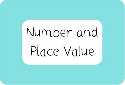 Year 3 Number and Place Value