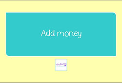 add money