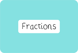 Year 4 Fractions