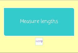 year 3 measure lengths