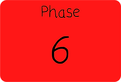 Phase 6 resources