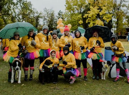 Saskatchewan Run for Childhood Cancer