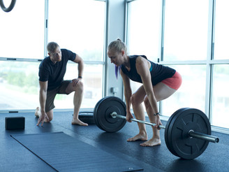 Deadlifts: Benefits and Tips for Performing it Safely